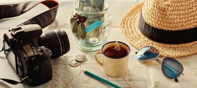 Organizar un viaje largo: primeros pasos