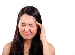 Dolor de cabeza - mal de altura