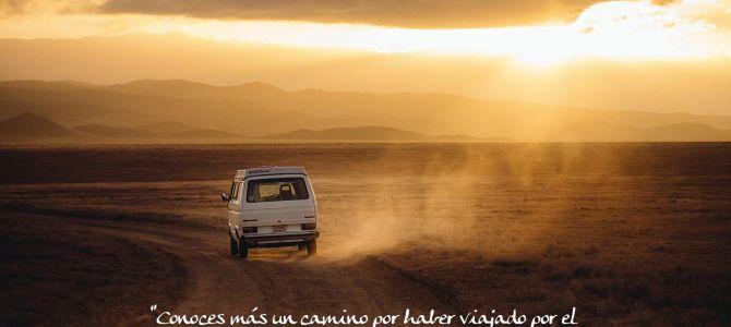 Las 10 mejores frases viajeras