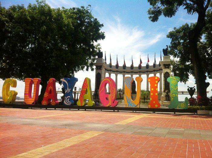 qué ver y qué hacer en Guayaquil Ecuador