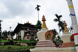 Bhutan - organizar un viaje largo