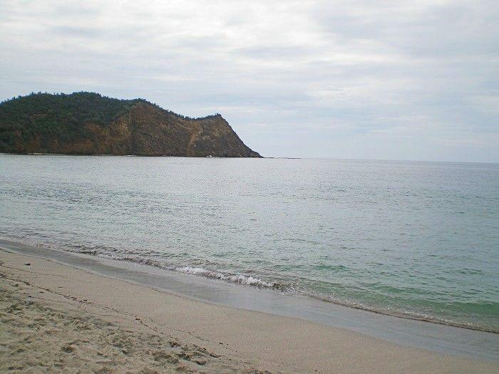 Puerto Lopez Ecuador Sudamerica