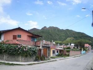 Calles de Vilcabamba qué ver y qué hacer en Ecuador