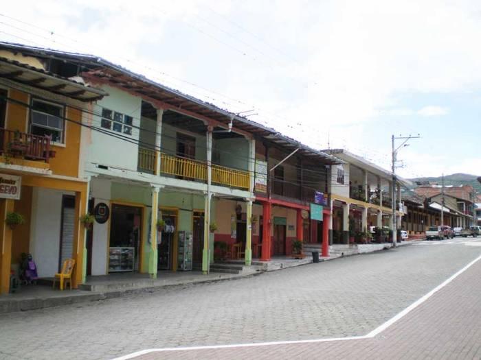 Loja Ecuador