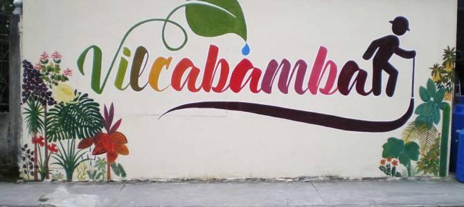 Por siempre joven en Vilcabamba