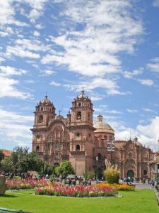 Cusco qué ver y qué hacer en Perú