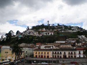 Quito qué ver y qué hacer en Ecuador