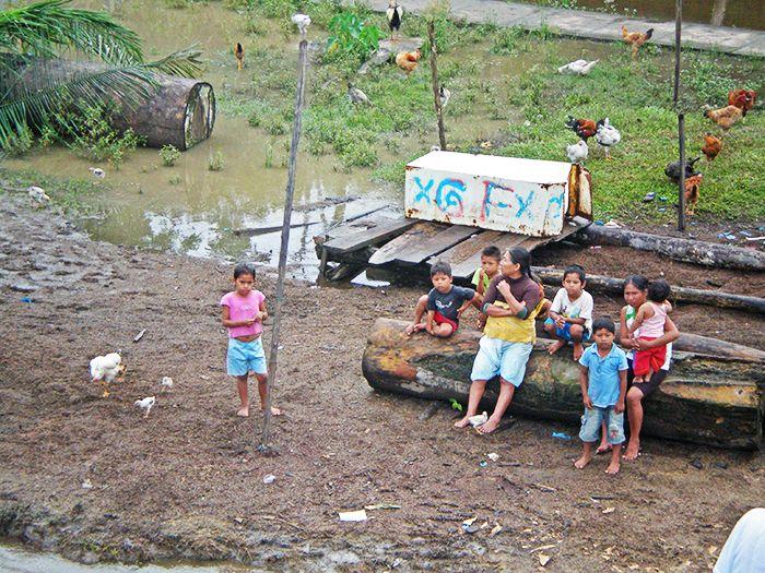 Viajar por Perú Yurimaguas