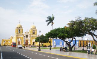 Plaza de Armas qué ver y qué hacer en Perú
