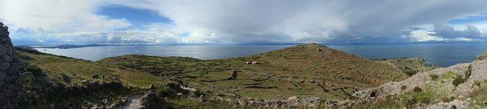 qué ver en Puno - Peru Sudamérica