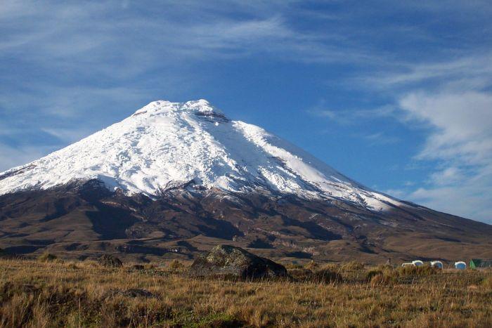 qué hacer y qué ver en Latacunga Sudamérica Ecuador Cotopaxi