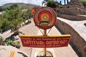 Completa guía de Quito - qué ver y qué hacer en Quito Ecuador