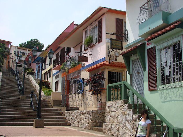 Guayaquil - Ecuador - Sudamérica