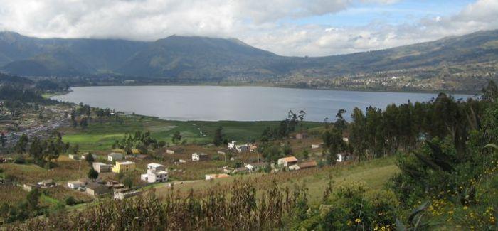 Ecuador Sudamérica