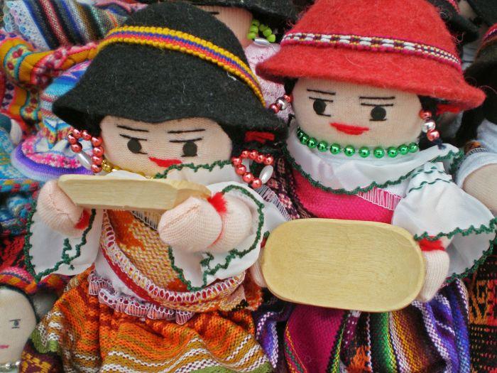 Guía De Viaje Qué Ver En Otavalo Sinmapa