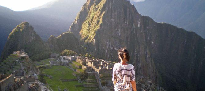 Machu Picchu: lo que nadie te cuenta