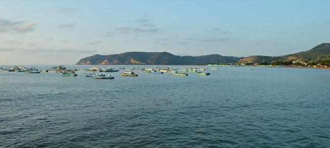 Guía de viaje: qué ver en Puerto López