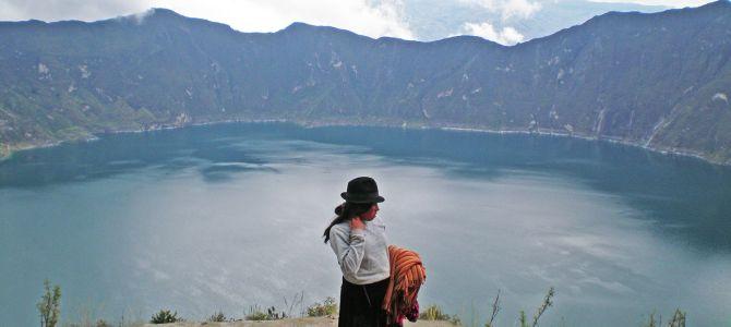 Guia de viaje: Latacunga
