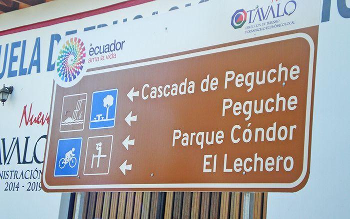 Sudamérica Ecuador