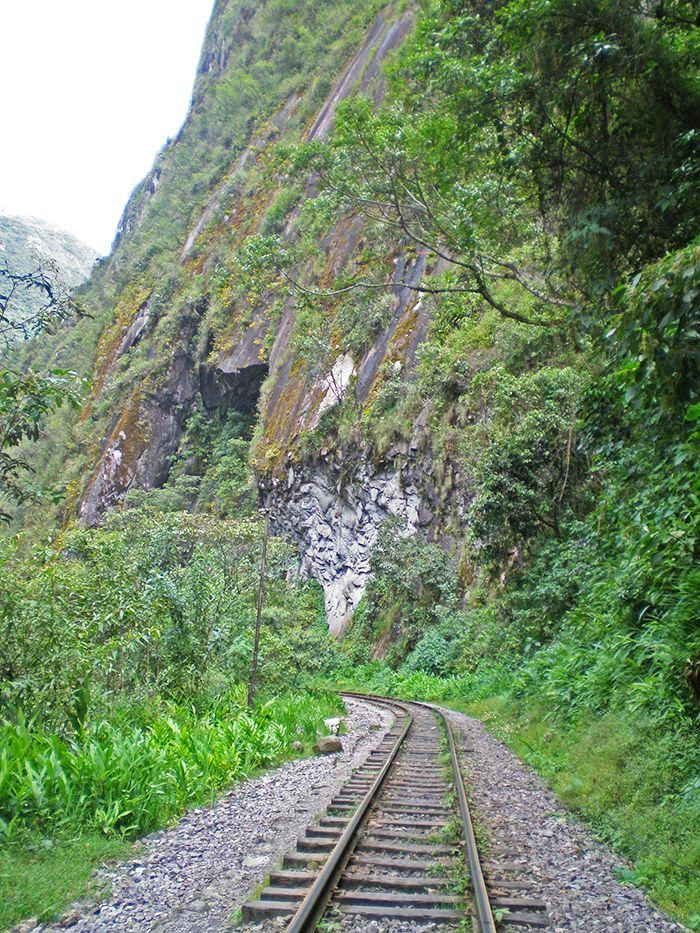 Sudamérica Perú Machu Picchu