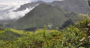 Volcán Pululahua