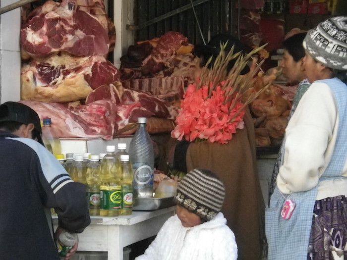 qué ver y qué hacer en copacabana bolivia