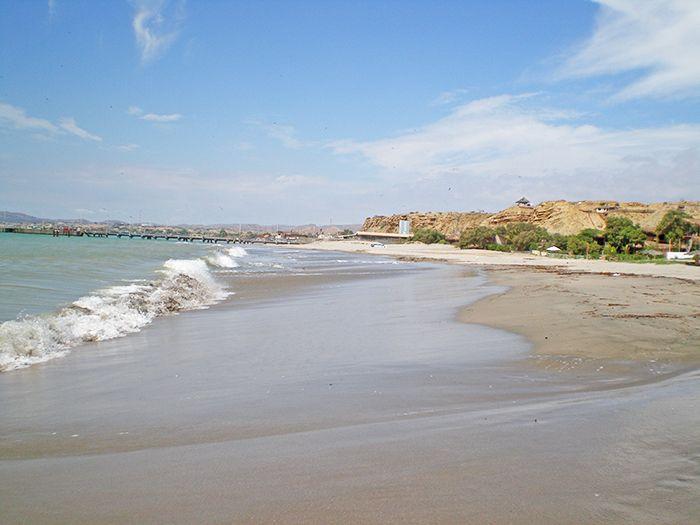 Los Organos, Qué ver y qué hacer en Máncora - Playas - Perú - Sudamérica