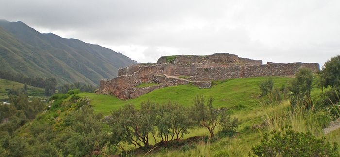 Pucapucara - Qué ver y hacer en Cusco Cuzco Sudamérica Peru