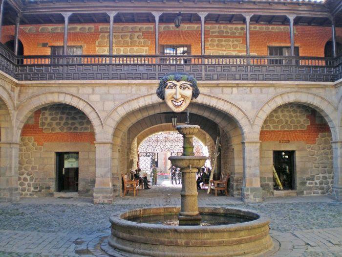 qué ver en Potosí Bolivia