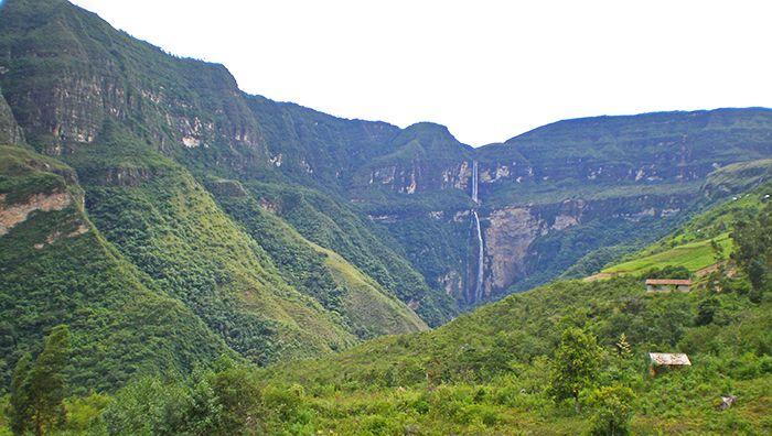 qué ver en Chachapoyas - Perú
