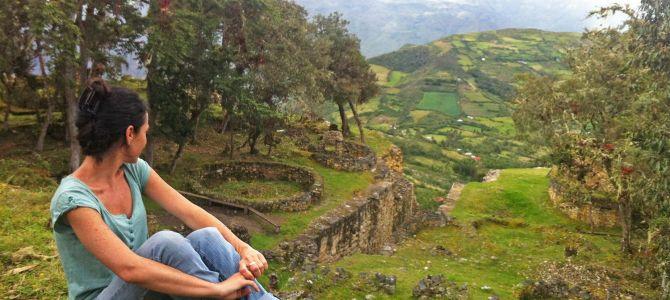 Guía de viajes: Chachapoyas