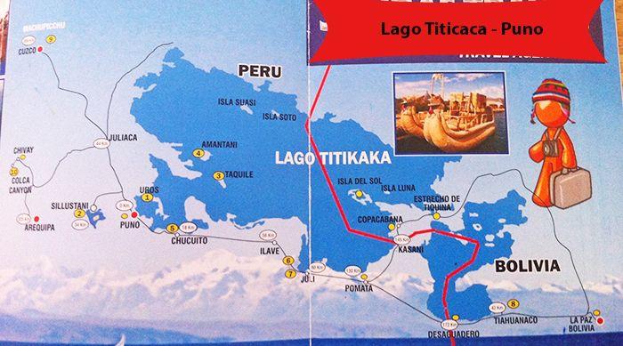 Peru Bolivia