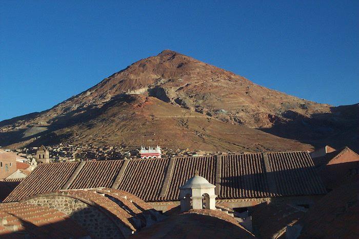 Cerro Rico - Foto: Wikipedia