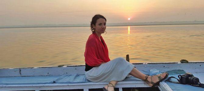 Turisteando India