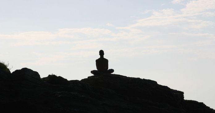 ¿Estaré lista para mi curso Vipassana?