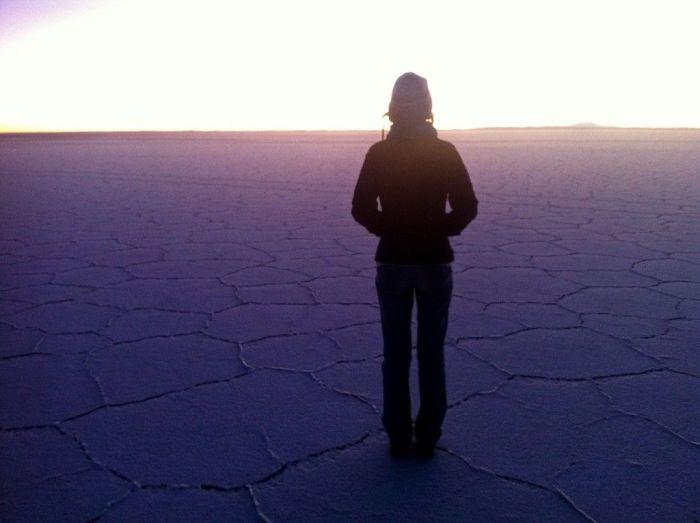 Otro sueño cumplido: el fascinante e hipnótico Salar de Uyuni - Bolivia