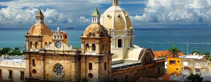 Qué ver en Colombia - Qué hacer en Colombia - Ruta por Colombia - Lo mejor de Colombia