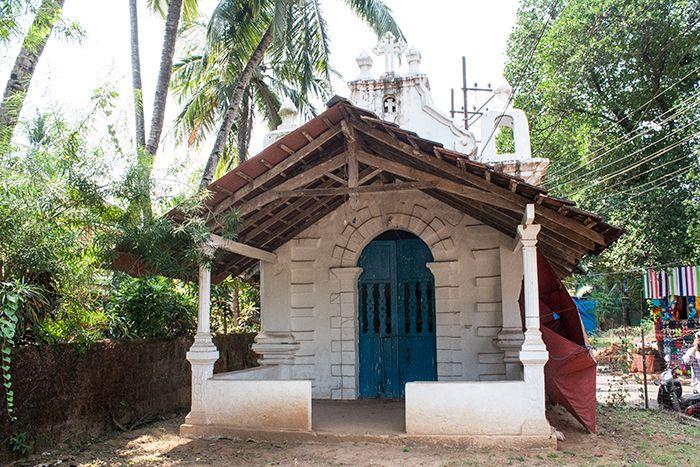 Benaulim Goa