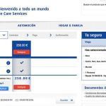 compañia Europe Assistance