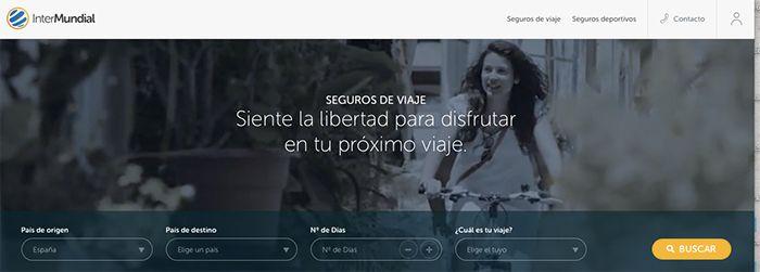 compañia Intermundial