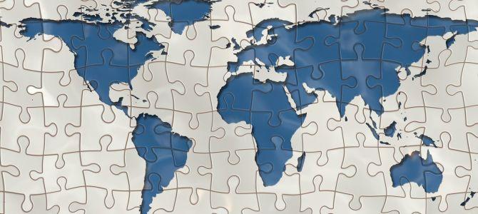 Cómo preparar una vuelta al mundo