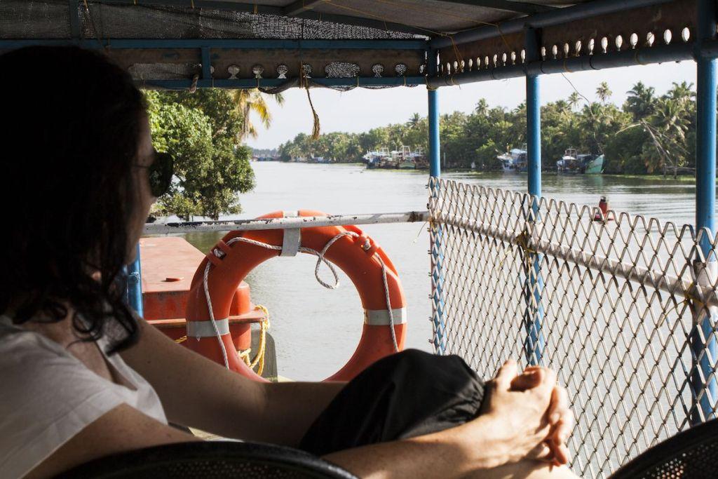 yo kerala backwaters