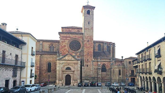 siguenza_atempora26 Catedral de Sigüenza