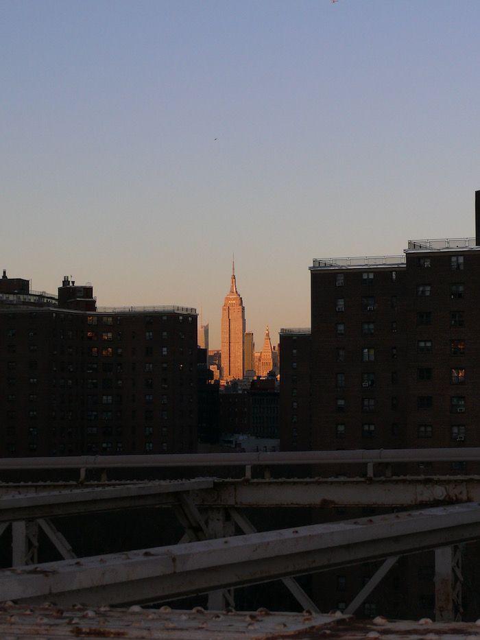 Empire State building - Fotografía: Victor Diego