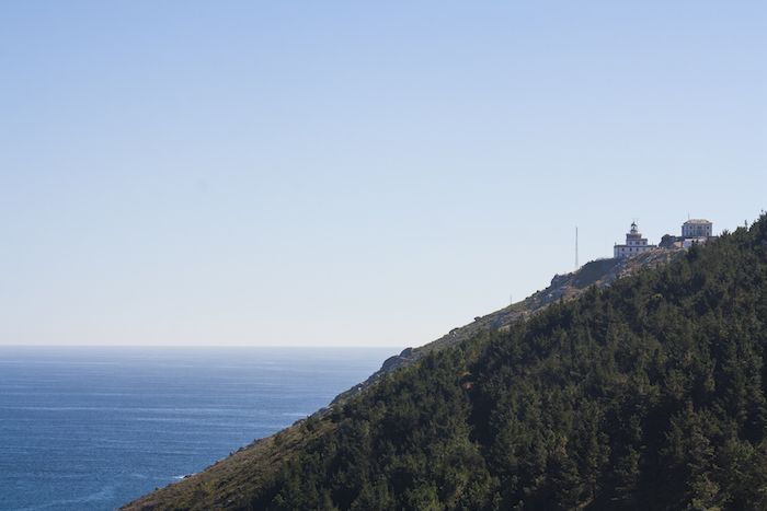 Qué hacer en Finisterre
