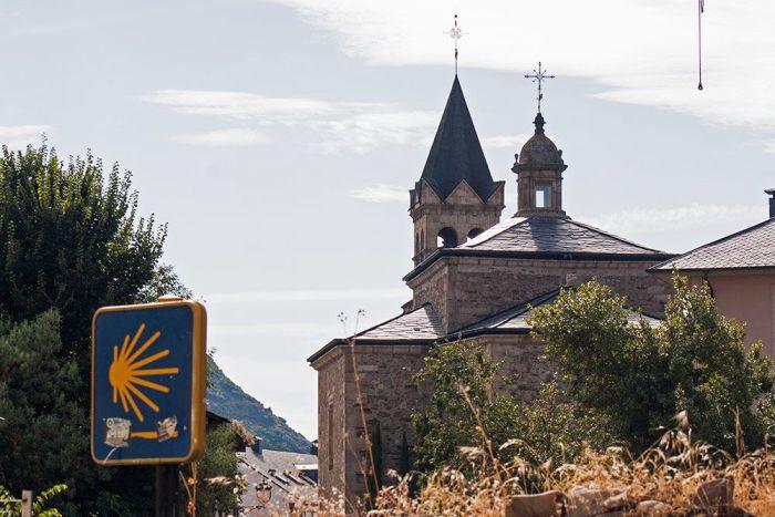 camino de santiago - Qué ver en Ponferrada: un día en la ciudad templaria
