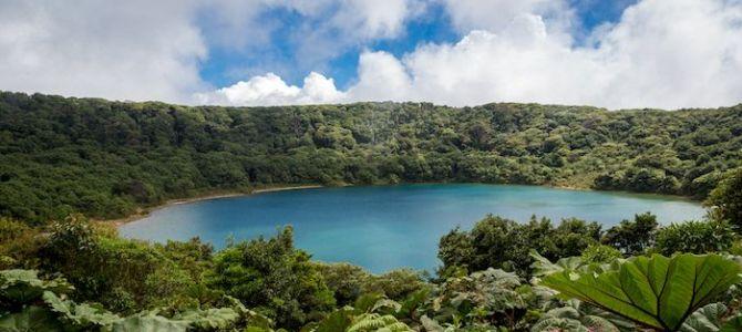 Guía de viaje: Costa Rica