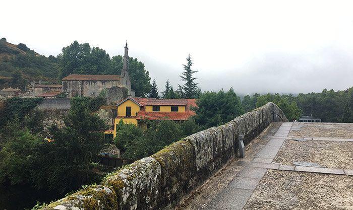 Qué ver en Allariz: las iglesias y su paisaje urbano medieval