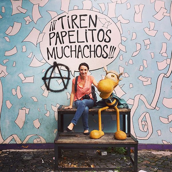 Visitar Buenos Aires como turista