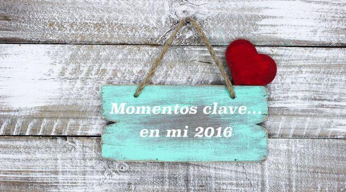 señal de madera 2016